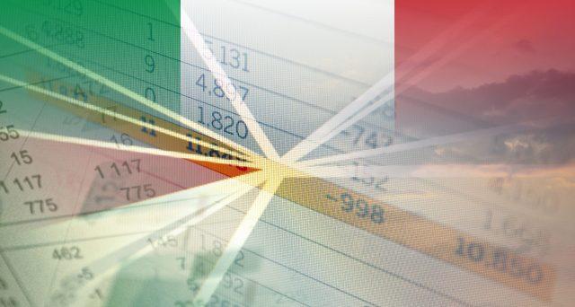 Ripresa economica italiana forte