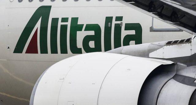Alitalia, flop asta marchio