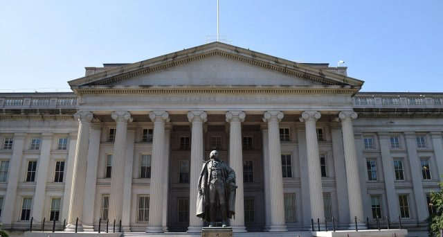 Default in America possibile?