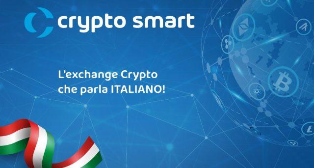 Perché investire su Crypto Smart