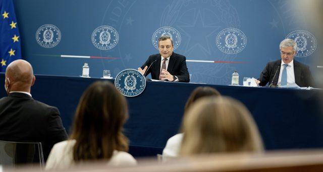 Il segnale che Draghi non deve ignorare