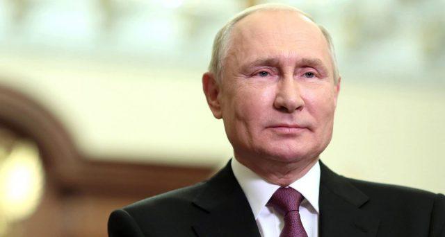 Il gas di Putin tiene calda l'Europa