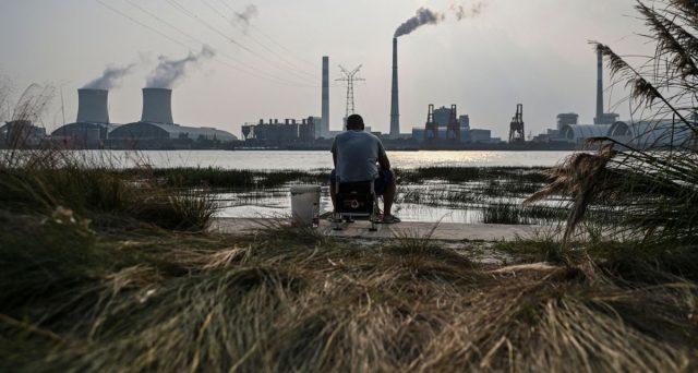 Boom del prezzo del carbone in Cina