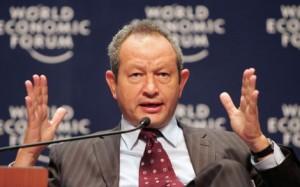 Sawiris punta ancora su Telecom