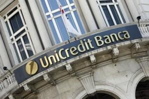 Unicredit, attese dividendo 2014