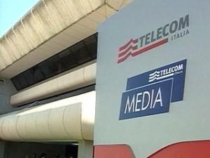 telecom italia ti media