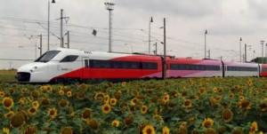 treni Finmeccanica