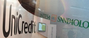 Intesa e Unicredit, le trimestrali a confronto