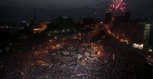 Golpe in Egitto