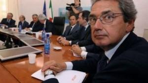 Telecom Italia Bernabe