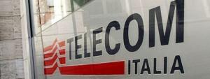 Telecom Italia cda