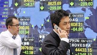 Borsa Tokyo chiude in rialzo