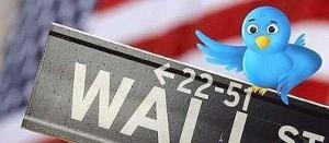 Twitter, pesante ribasso su dati quarto trimestre 2013