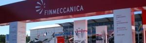 Finmeccanica cessioni
