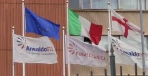 Ansaldo Finmeccanica
