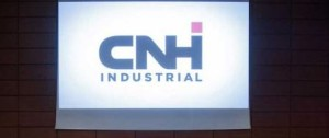 CNH Industrial dividendo