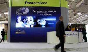Poste Italiane saranno privatizzate entro il 2014