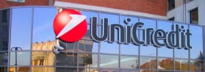 Unicredit, perdita record nel 2013