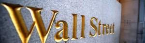 Wall Street Borsa Usa