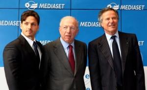 Mediaset punta a Telecom?