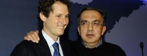 Fiat approva fusione con Chrysler