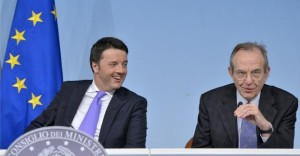 Governo Renzi battuto in assemblea Eni