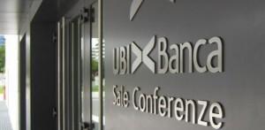 Ubi Banca sala