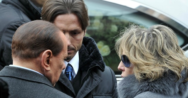 La famiglia Berlusconi dovrà sperare in Renzi