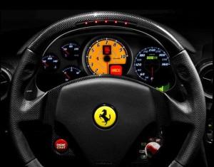 IPO Ferrari