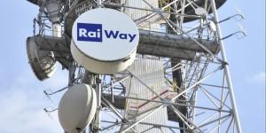Rai Way piano industriale