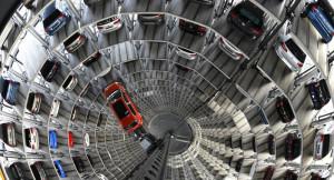 Volkswagen scandalo