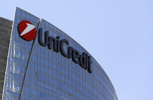 Unicredit Bank of Austria