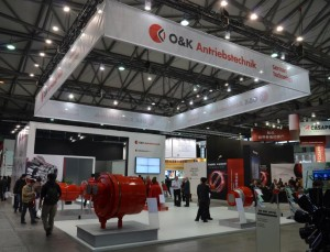 O&K Antriebstechnik