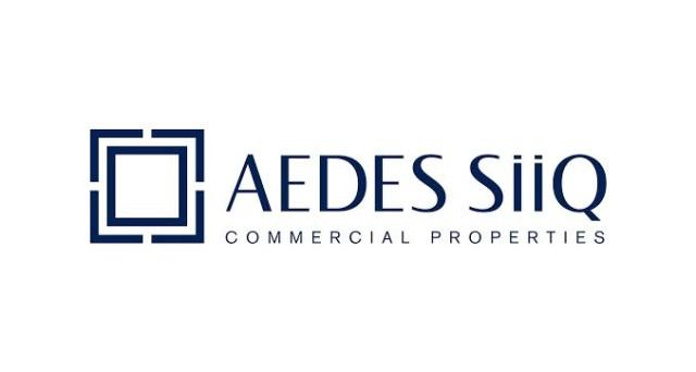 Aedes nuovo logo
