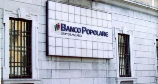 Oggi è l'ultimo giorno di quotazione dei diritti relativi all'aumento di capitale di Banco Popolare