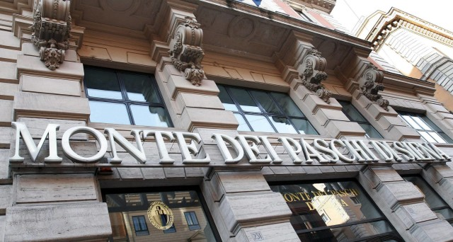 Il mercato attende il via libera definitivo da parte della Banca Centrale Europea al piano di salvataggio di Monte dei Paschi