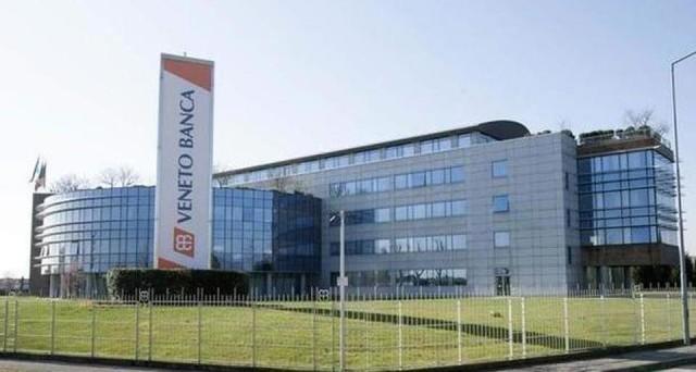 Occhi degli investitori puntati sull'aumento di capitale di Veneto Banca che ha preso il via nella seduta di oggi