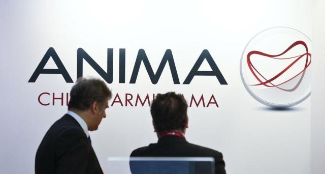 Anima Holding in pesante ribasso dopo la pubblicazione dei dati sulla raccolta netta ad aprile