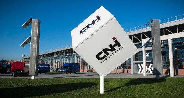 CNH Industrial da monitorare in avvio di seduta in scia all'accordo siglato da Iveco Defence Vehicles