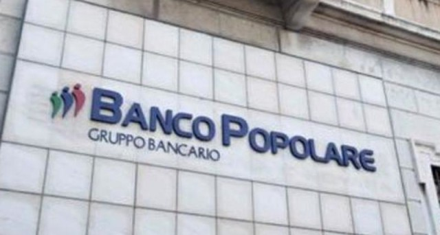 L'aumento di capitale di Banco Popolare è un successo e il titolo si tinge subito di verde