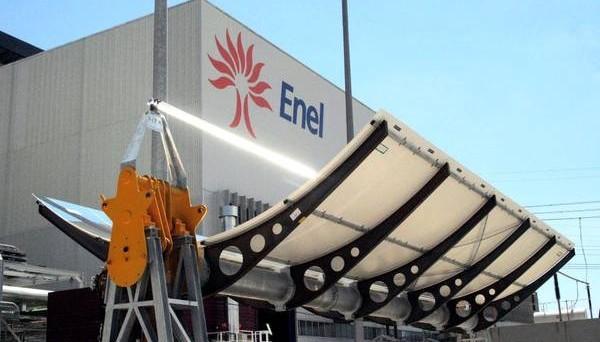 Enel in controtendenza a Piazza Affari nel giorno dell'annuncio dell'emissione di un green bond