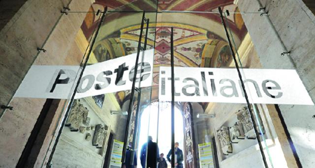 Sale anche oggi la quotazione Poste Italiane dopo l'ottima seduta di venerdì