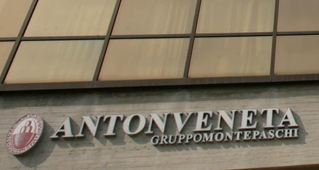 Nuovi indiscrezioni su un piano di salvataggio di MPS che prevede il passaggio del ramo Antonveneta e la conservazione dell'autonomia da parte di Siena