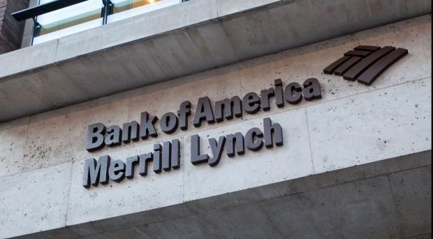 In rialzo anche i ricavi di Bank of America nel primo trimestre 2018