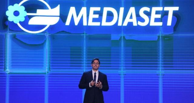 Mediaset raccolta