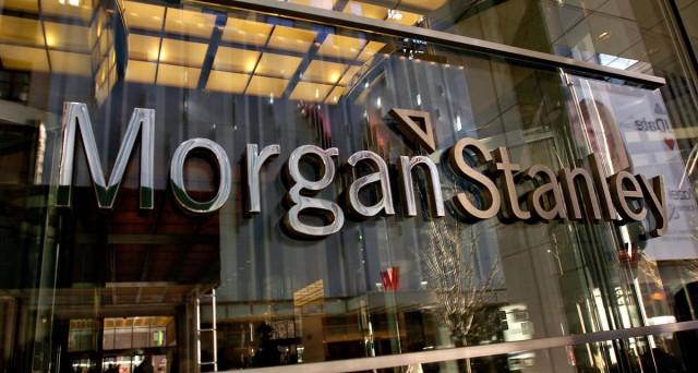 Un contesto globale di mercato volatile ha impattato in modo negativo sulla trimestrale di Morgan Stanley