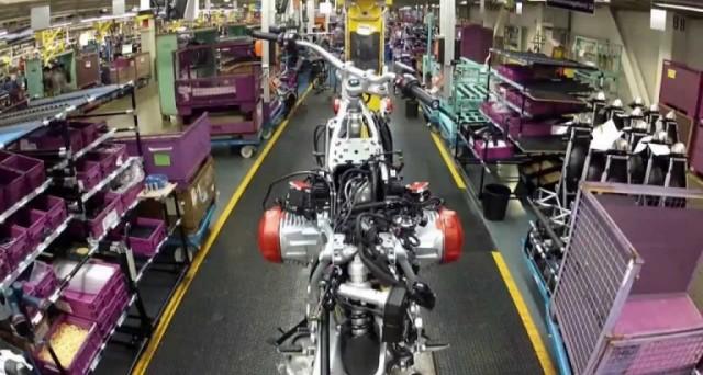 Sotto le attese il PMI manifatturiero della Germania relativo al mese di giugno (preliminare)