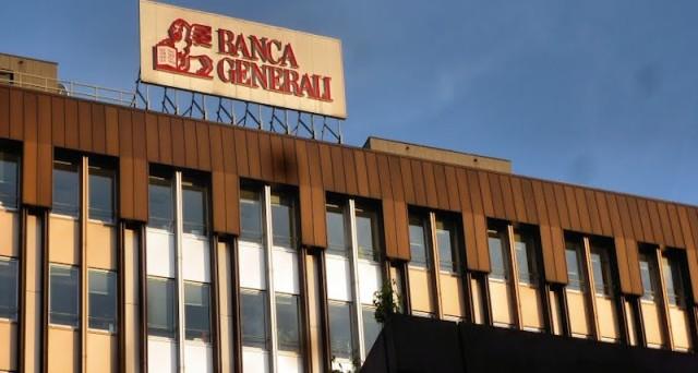 Variazione positiva per Banca Generali dopo la pubblicazione dei dati sulla raccolta netta nel mese di novembre