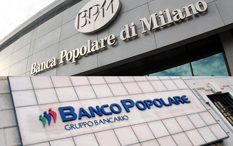 e6f9484360 Fusione Banco Popolare BPM - Finanza e Borsa - Investireoggi.it