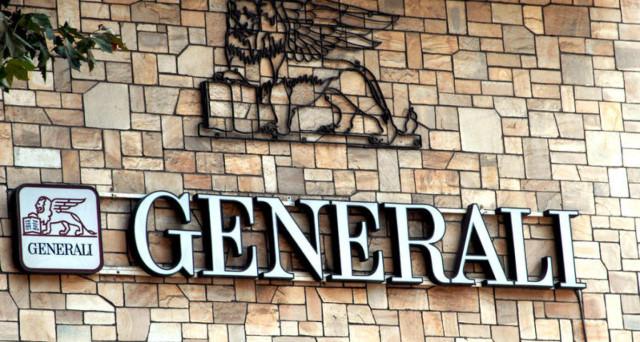 Generali Assicurazioni da inizio anno ha guadagnato oltre il 9% sostanzialmente in linea col mercato